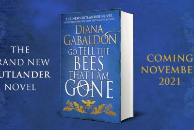 Diana Gabaldon to release ninth 'Outlander' book in November