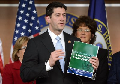 Ryan's untenable Medicare, Medicaid solutions torpedo GOP