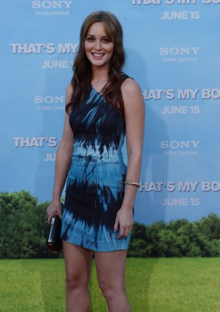 Leighton Meester engaged to marry Adam Brody