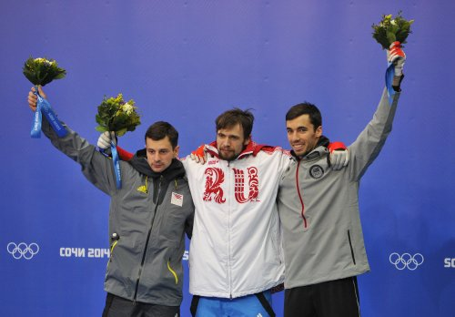 Olympic Roundup: Oshie becomes new U.S. sporting hero