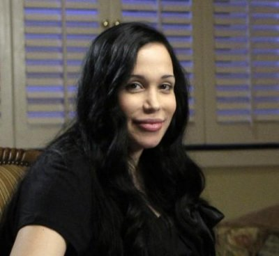 Octomom Nadya Suleman due in court