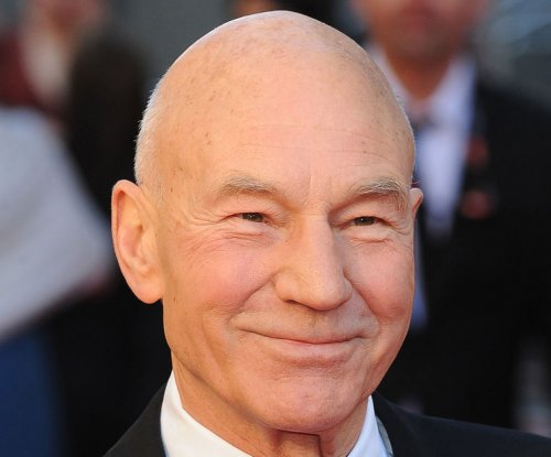 Patrick Stewart open to reprising Jean-Luc Picard