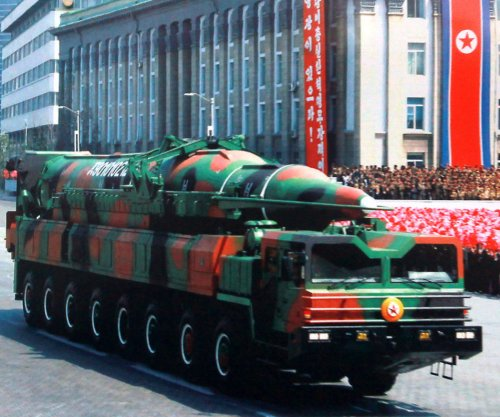 North Korea developing ballistic missile capable of reaching U.S.