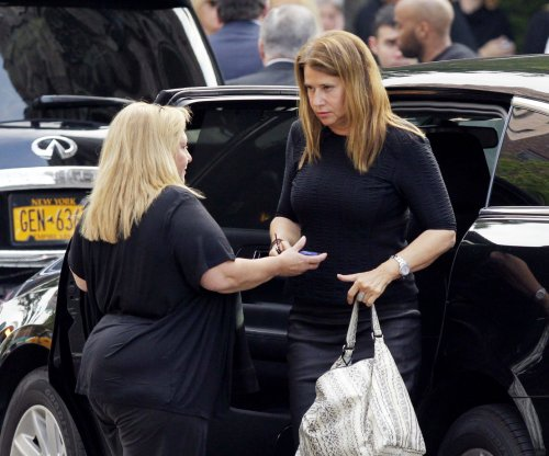 Lorraine Bracco: James Gandolfini's death was a wake-up call