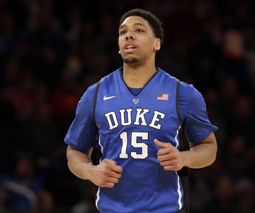 Jahlil Okafor, Duke star, turning pro