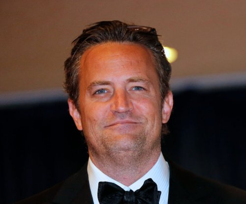 Matthew Perry addresses past addiction problem