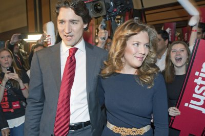 Obama to throw state dinner for new Canadian PM Justin Trudeau