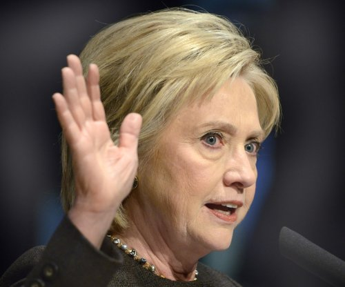 Hillary Clinton says white Americans 'need to recognize our privilege'