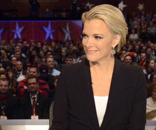 Megyn Kelly has private meeting with Donald Trump to 'clear the air'