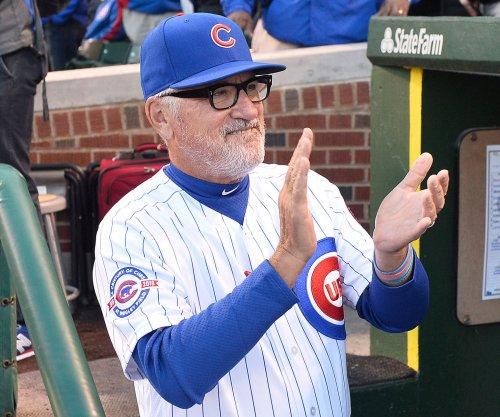 Joe Maddon has Chicago Cubs thinking outside box