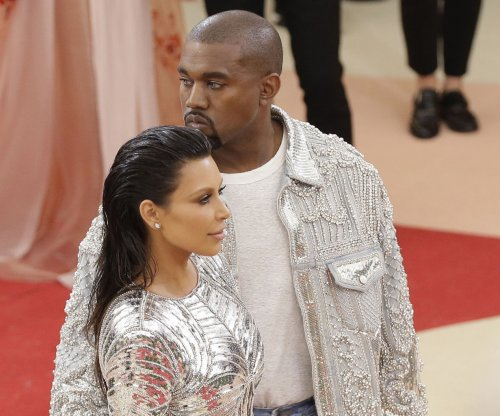 Kanye West on Taylor Swift feud: 'I am so glad my wife has Snapchat'