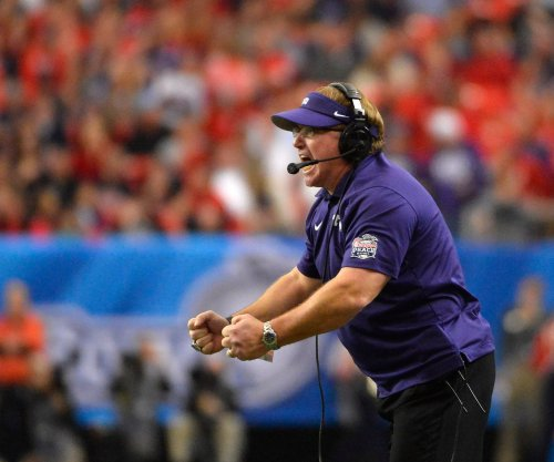 TCU signs Gary Patterson to contract extension