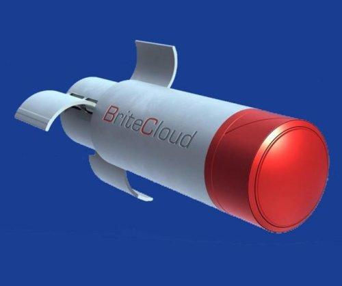 Britain orders miniature anti-missile jammers