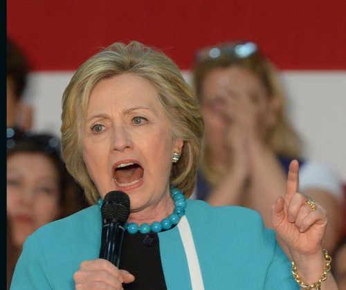 UPI/CVoter poll: Hillary Clinton reclaims slight lead over Donald Trump