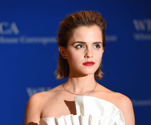 Emma Watson advocates for gender equality in new short film 'Hurdles'