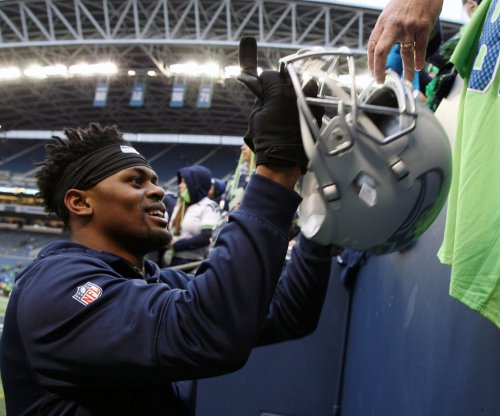 Seattle Seahawks RB C.J. Prosise out vs. Atlanta Falcons