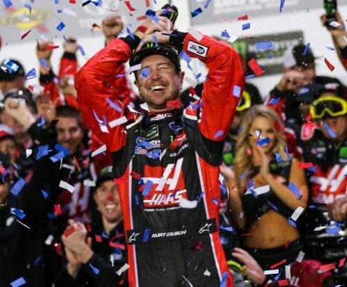 Daytona 500: Kurt Busch finally wins on 17th try