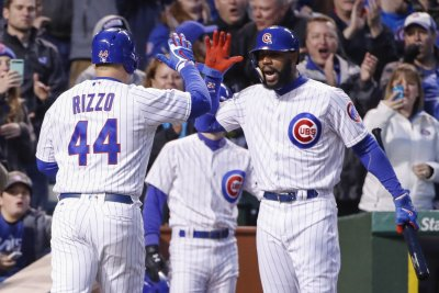 Chicago Cubs activate outfielder Jason Heyward from disabled list
