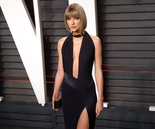 Taylor Swift releases new song 'Gorgeous' from upcoming 'Reputation' album