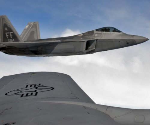Lockheed Martin receives $7B for F-22 sustainment
