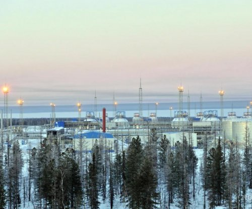 Arctic development left Russian environment damaged