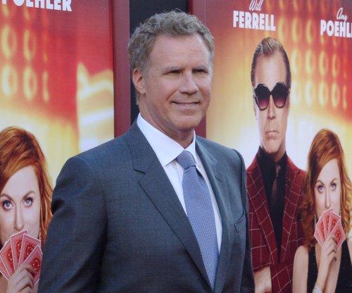 Will Ferrell to host 'SNL' on Jan. 27