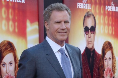 Will Ferrell to host 'SNL' on Jan. 27
