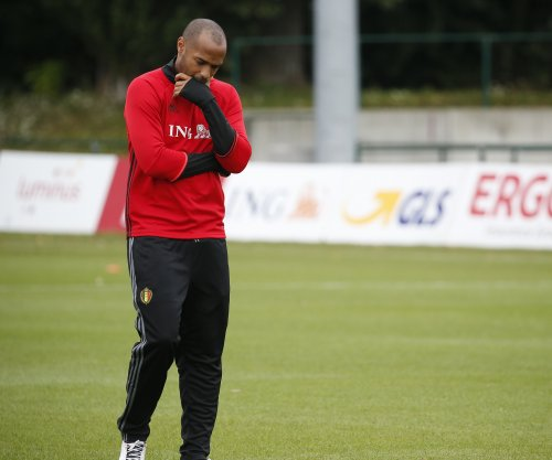 Thierry Henry says managing Arsenal would be 'dream'