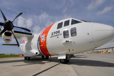 Telephonics contracted for Coast Guard radar systems