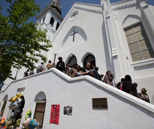 Judge dismisses wrongful death lawsuit in Charleston church shooting