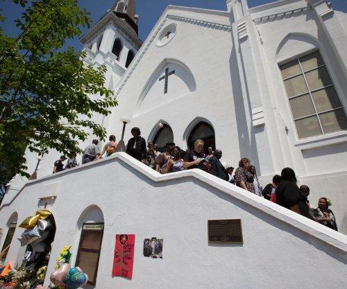 Judge dismisses wrongful death lawsuit in Charleston church shooting