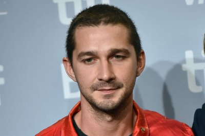 Shia LaBeouf, FKA Twigs spotted kissing in Los Angeles