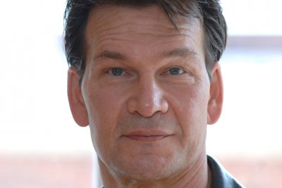 Paramount Network to air Patrick Swayze documentary