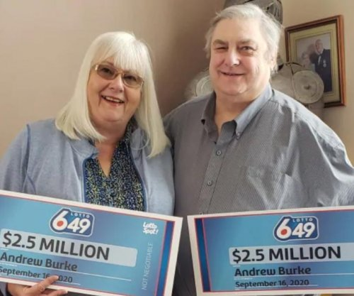 Identical lottery tickets cause player to split $3.8M jackpot with himself