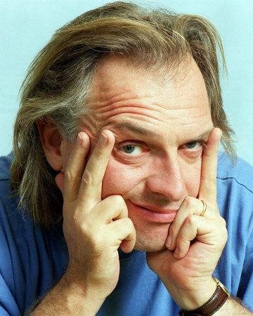 'The Young Ones' star Rik Mayall dead at 56