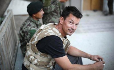 Islamic State releases hostage video of British journalist