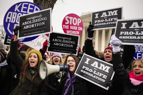 5th Circuit refuses to rehear appeal on Miss. abortion law