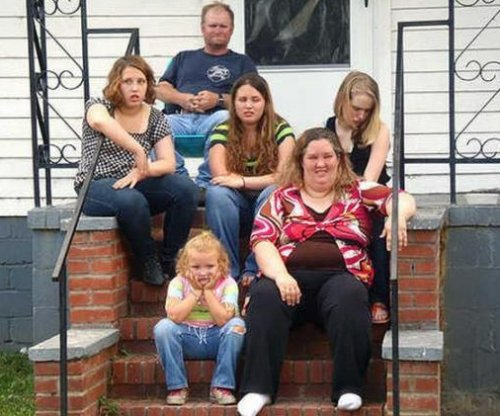 Anna 'Chickadee' Cardwell won't spend Thanksgiving with Honey Boo Boo and the family