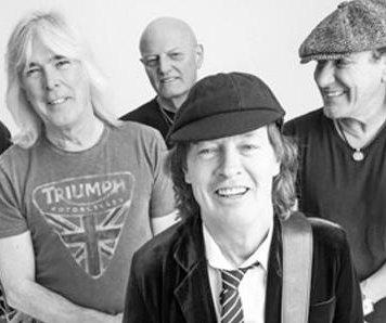 AC/DC announces North American concert tour dates