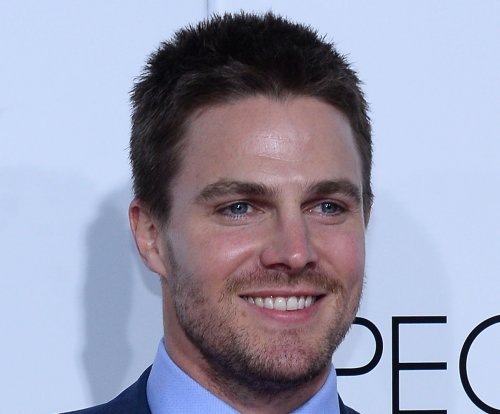 Stephen Amell stars as Casey Jones in first 'TMNT' photo