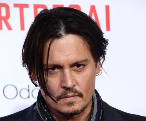Johnny Depp may face 10 years in prison for dog smuggling