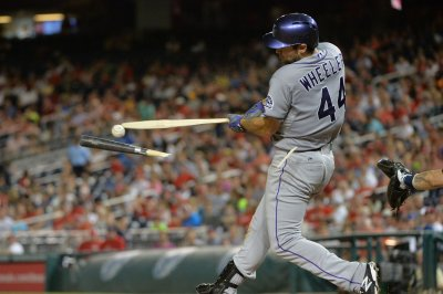 Big inning helps Colorado Rockies rout Cincinnati Reds