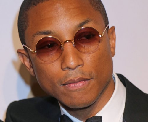 Pharrell Williams says Michael Jackson was 'the king of trolling'