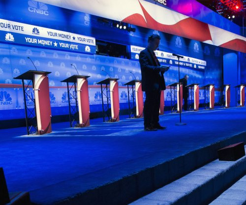 Christie, Huckabee left out of main lineup in next debate