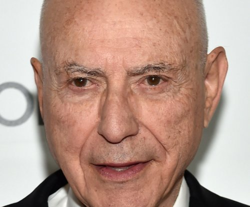 Alan Arkin is recovering from a mini-stroke