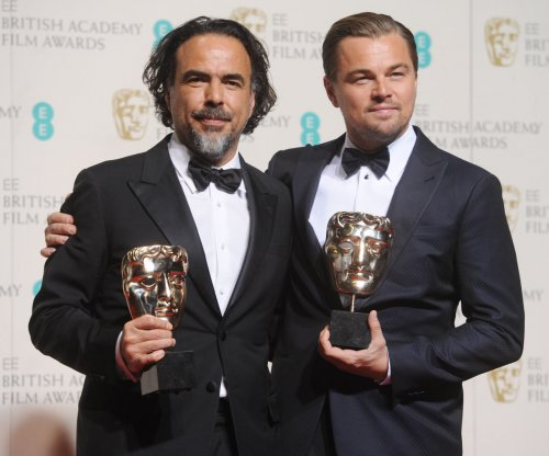 Leonardo DiCaprio, 'The Revenant' win big at the British Academy Film Awards