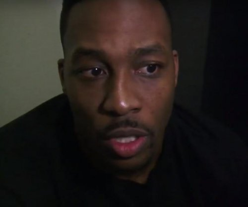 Houston Rockets C Dwight Howard fires longtime agent
