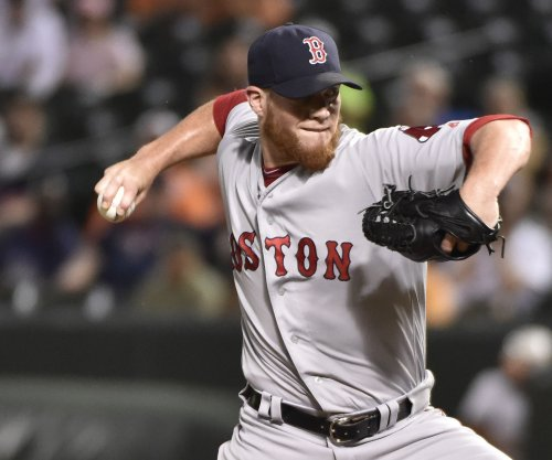 Boston Red Sox pitching isn't keeping up with bats