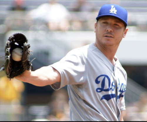 Los Angeles Dodgers use four-run fifth to rally past Pittsburgh Pirates