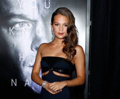 'Tomb Raider': Alicia Vikander confirms upcoming film is based on 'rebooted game'